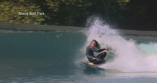 NLand Surf Park promotional video_311308