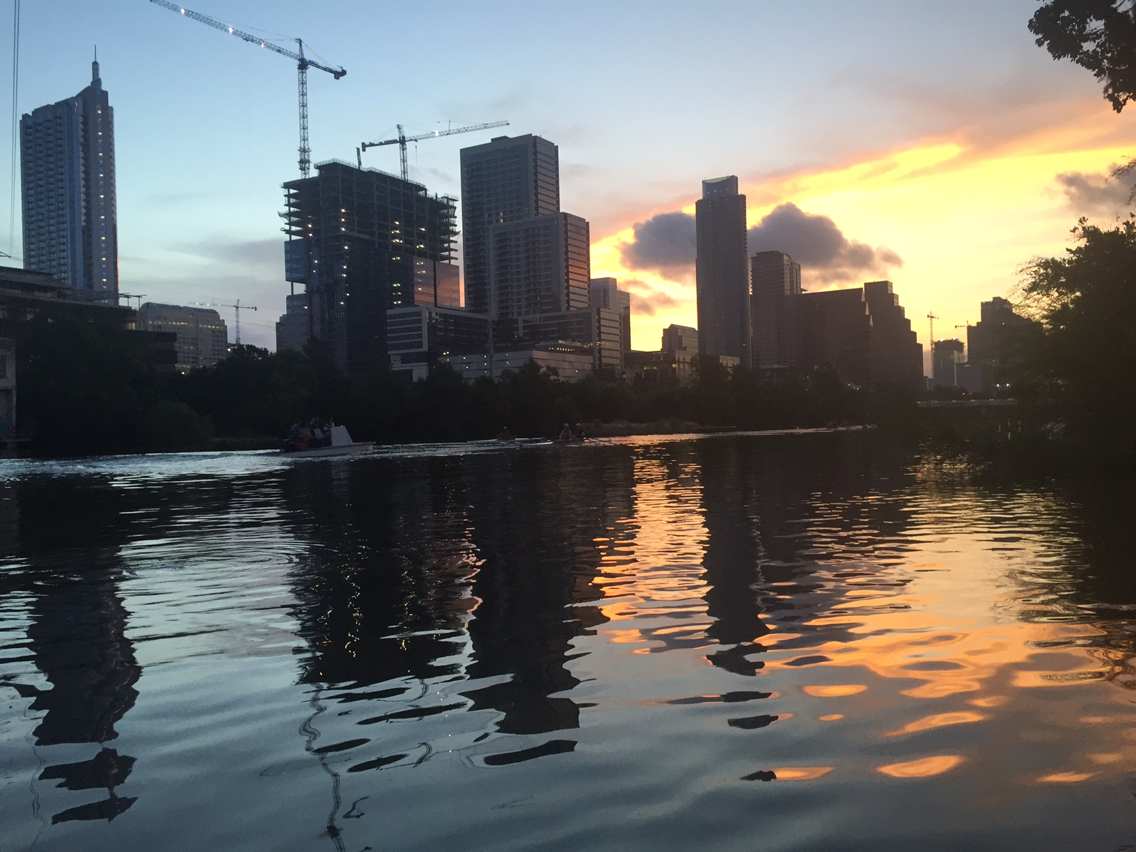 Austin skyline_332071