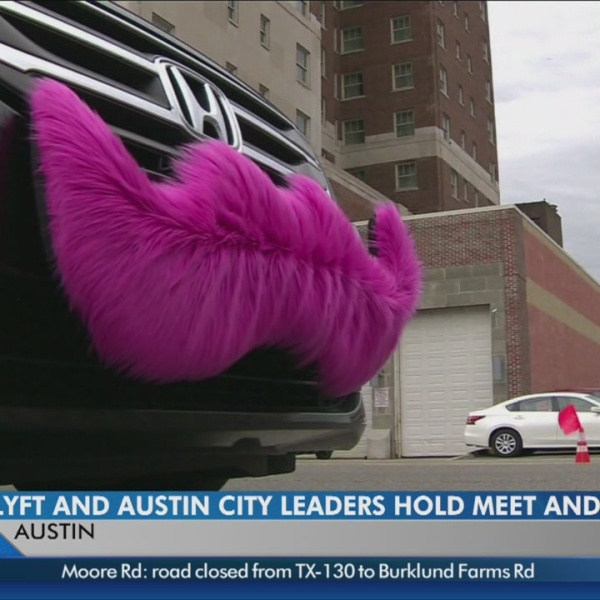 Will Lyft come back to Austin after the ridesharing battle with the city