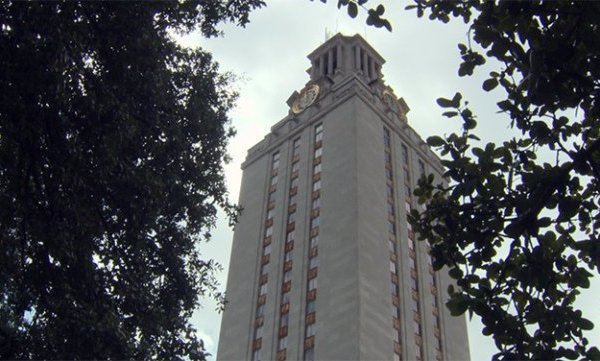 Safety alert issued for UT students to watch out for a flasher on campus