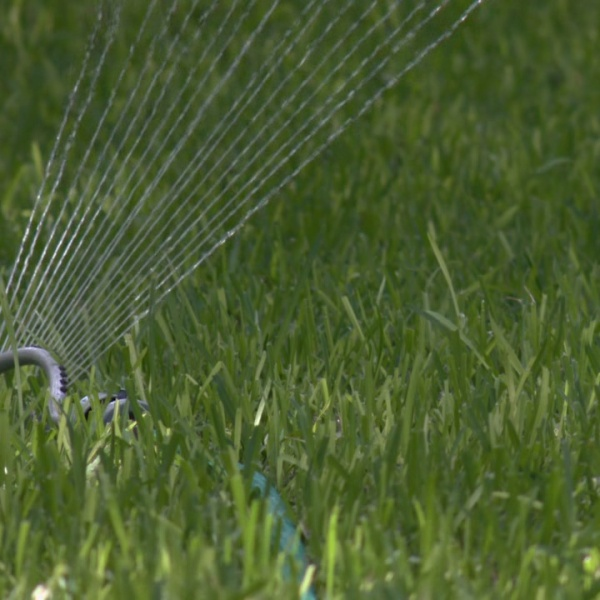 Austin residents using more water and energy this summer