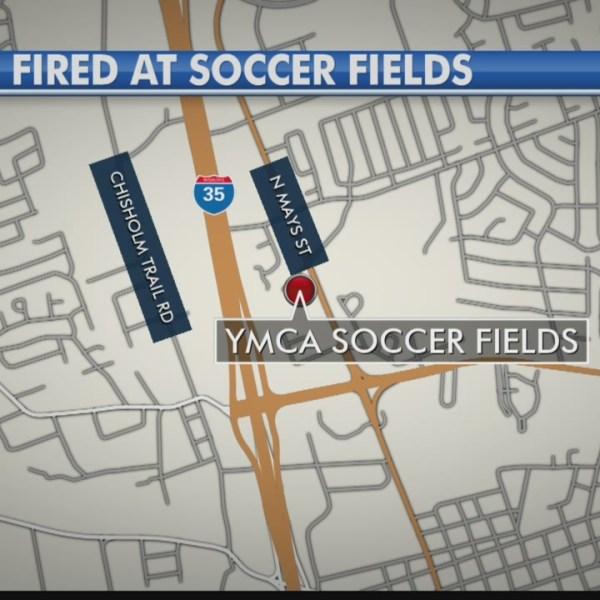 Shots fired near Round Rock YMCA