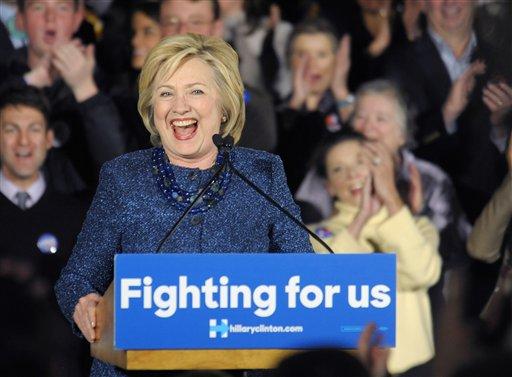 Hillary Clinton_330726