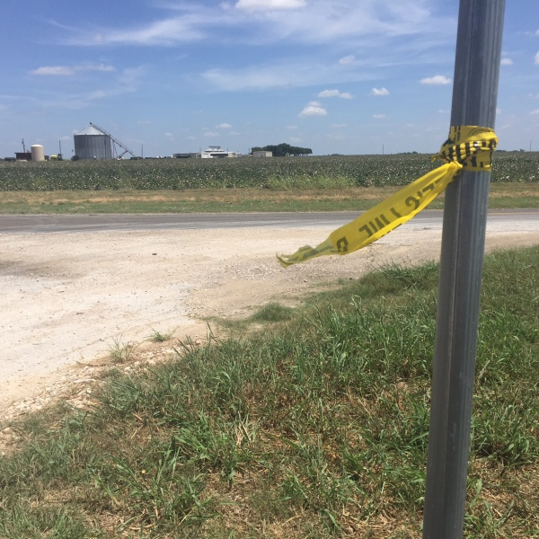 Caldwell County - Woman's body found_331556