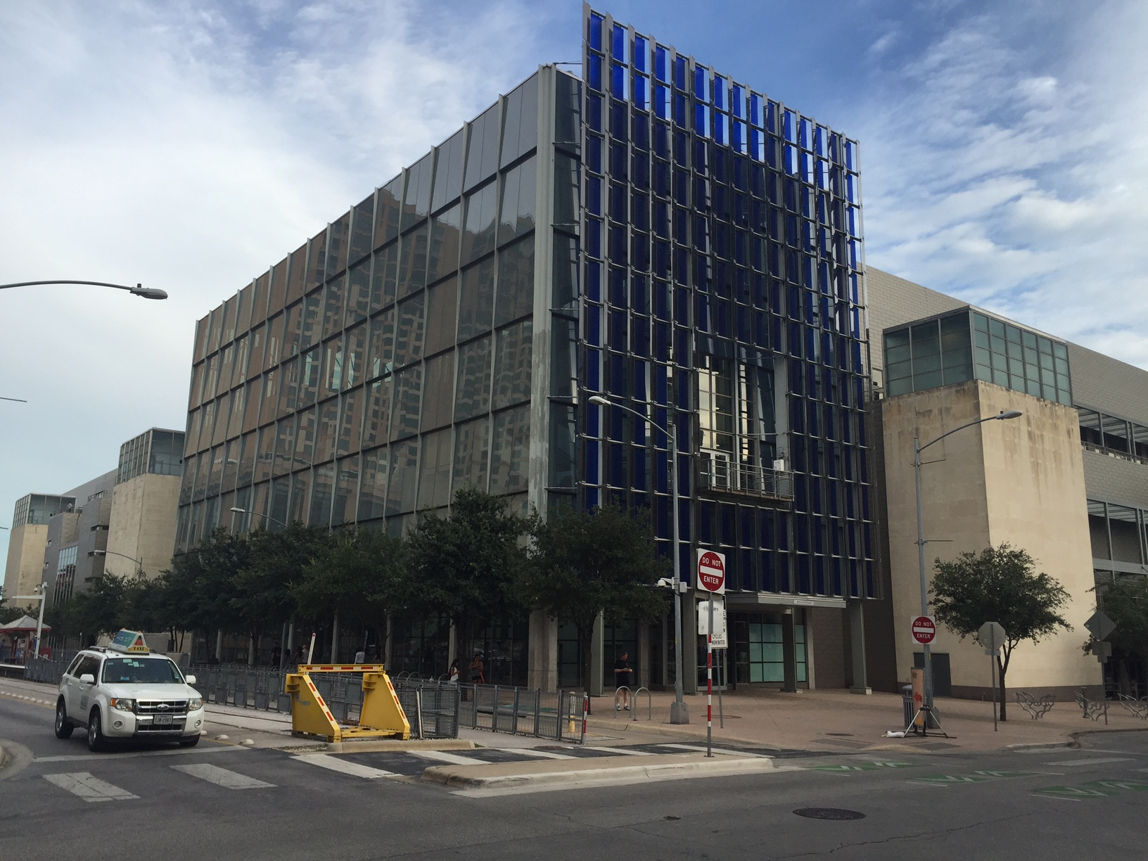 The Austin Convention Center_340133