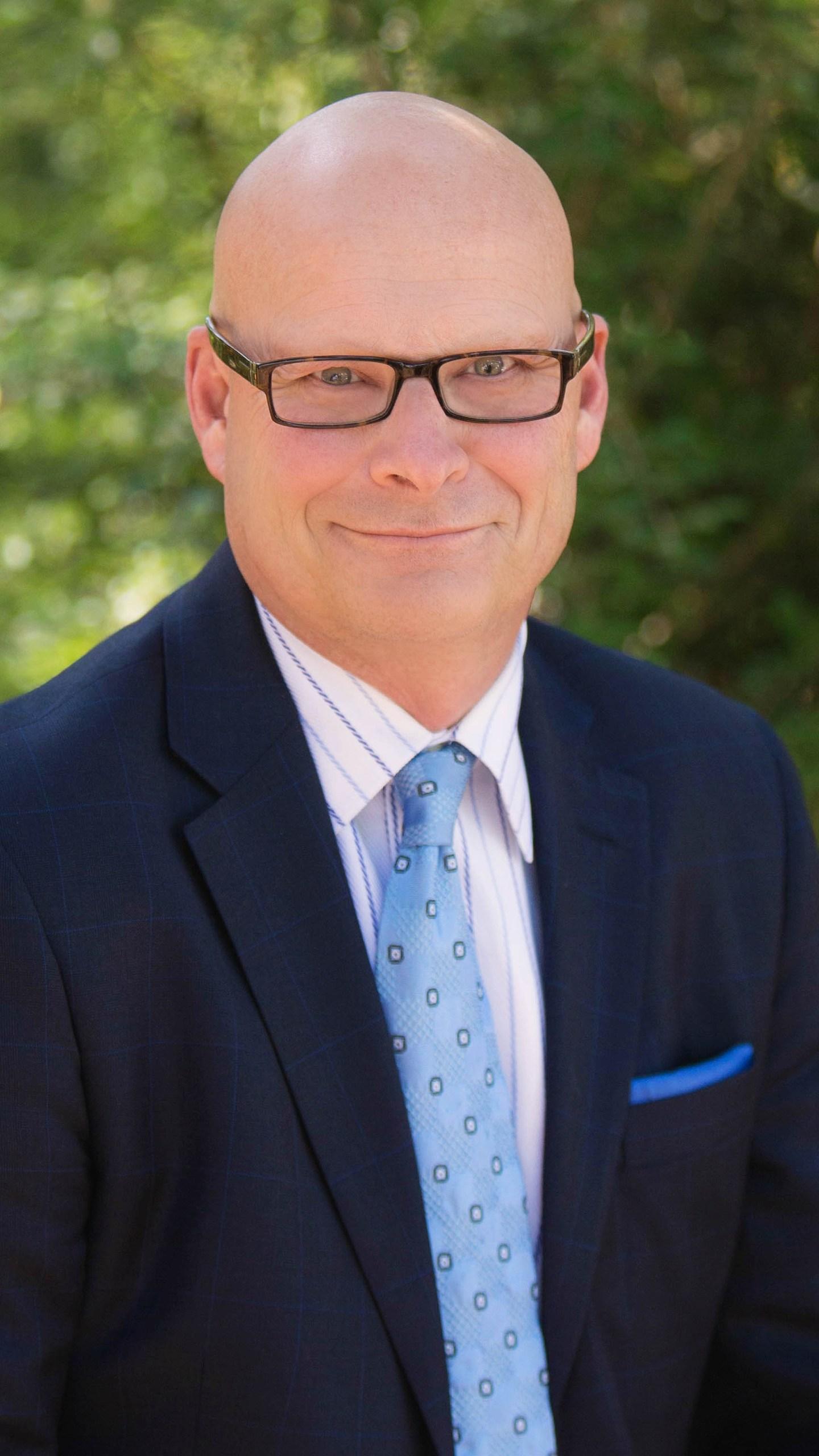 Eanes ISD Superintendent Dr. Tom Leonard_160700