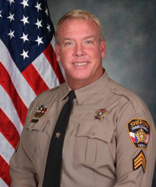 Travis County Sheriff's Deputy Craig Hutchinson_316304