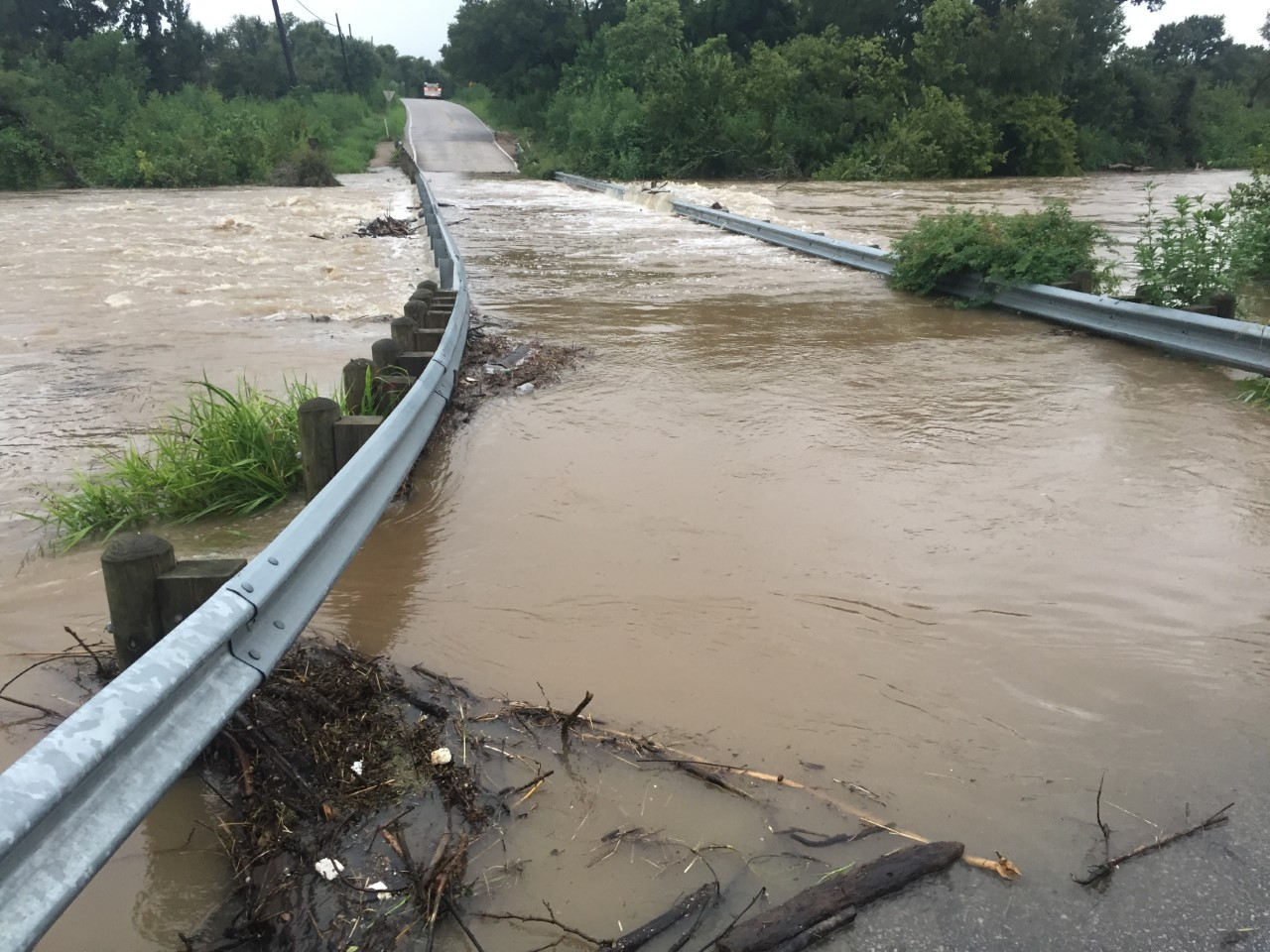Onion Creek at Old San Antonio Road_337159