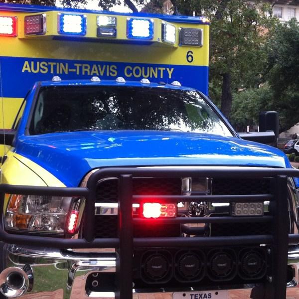 ATCEMS Austin-Travis County EMS_106893