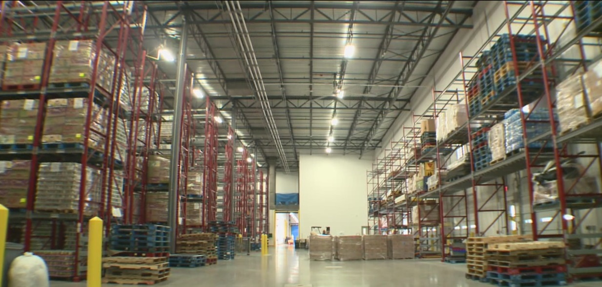 New Central Texas Food Bank will feed thousands of local families_308936