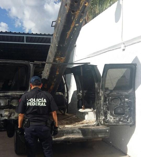 Mexico Border Smuggling Cannon_350609
