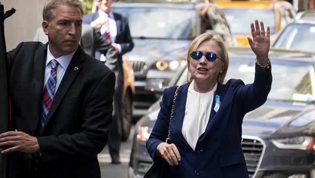 Campaign 2016 Clinton_346727