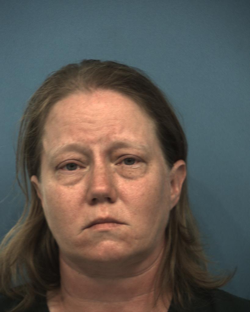Lisa Miller faces charges for intoxication manslaughter after crash on Sept. 21_353025