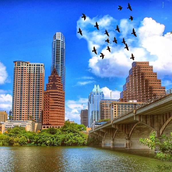 Austin skyline_346535