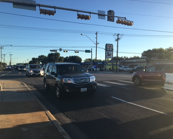12-year-old boy hit by car on Burnet Road and Koenig Lane_355090