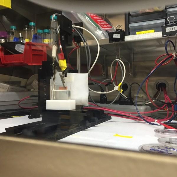 Smart Window prototype_342147