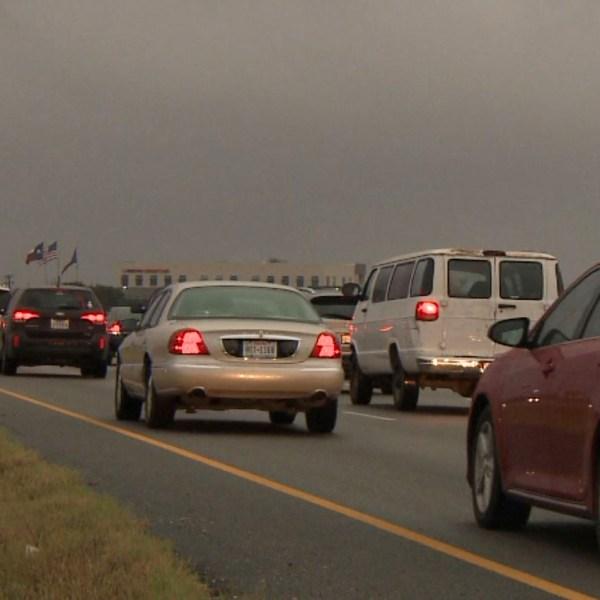 US Highway 290 Manor Traffic_354749
