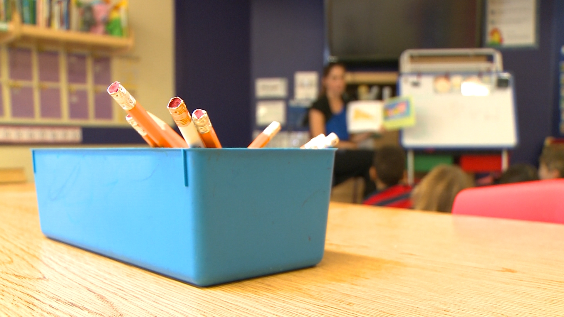 FILE - GENERIC - Classroom photo_348106