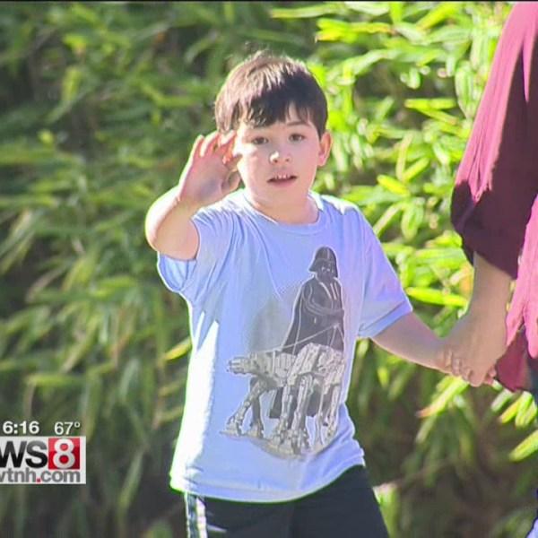 Stonington boy is first medical marijuana pediatric patient_358224
