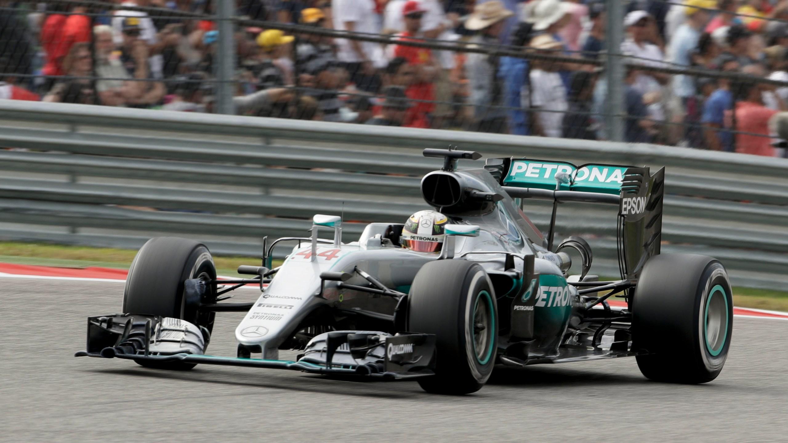 F1 US Grand Prix Auto Racing_365251