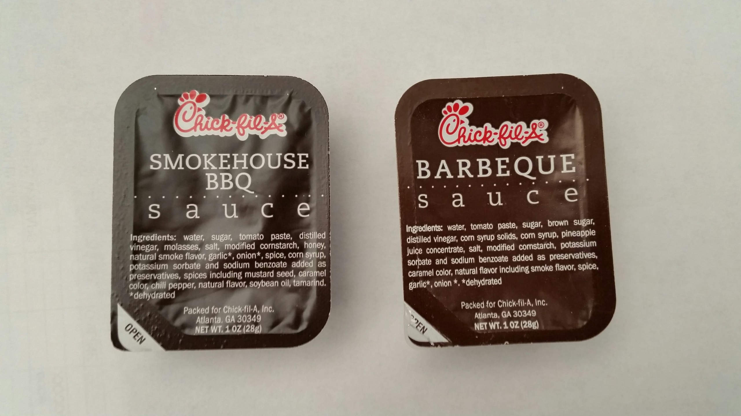 Chick-fil-A barbeque sauce_361049
