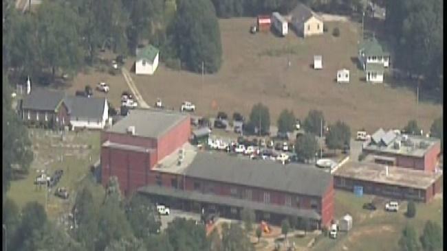 2 kids, teacher shot at Townville Elementary School in South Carolina; Teen arrested_354471