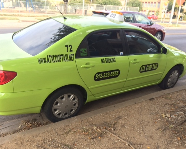 ATX COOP Taxi_367100