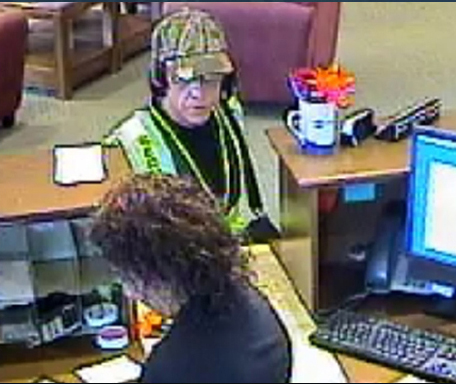 Leander - Compass Bank Robbery_365630
