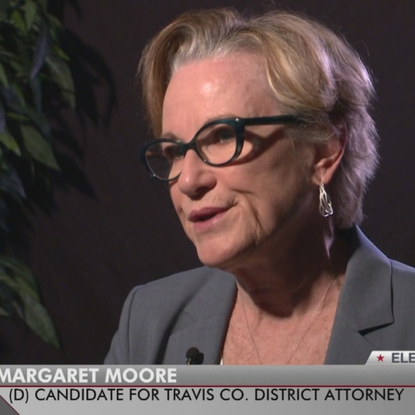 Travis County DA candidates promise change, trust in new admin.