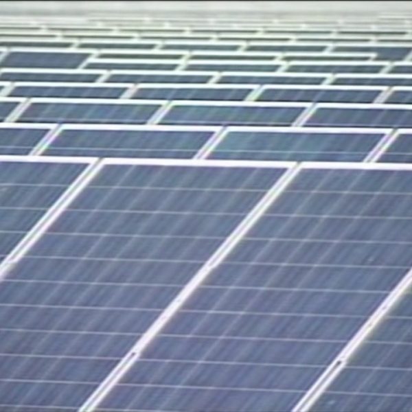 Austin ranks as best city in the nation for solar power