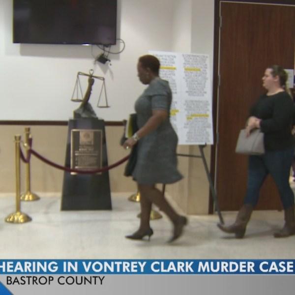 VonTrey Clark closer to facing trial for murder