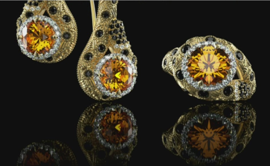 Cheetos unveils $20,000 Eye of the Cheetah jewlry_377764