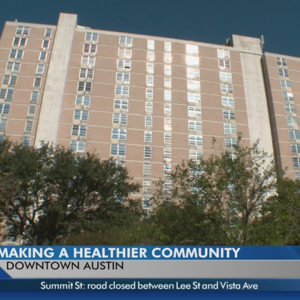 Austin in dire need for more affordable housing