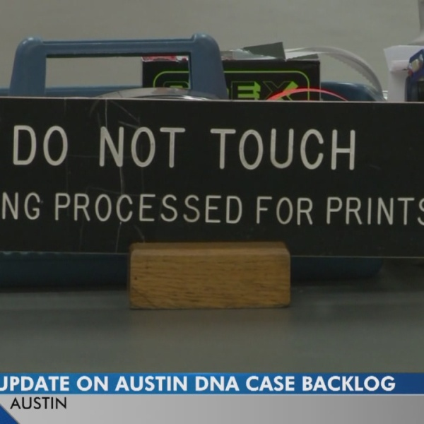 Travis County judge calls DNA testing backlog 'critical'