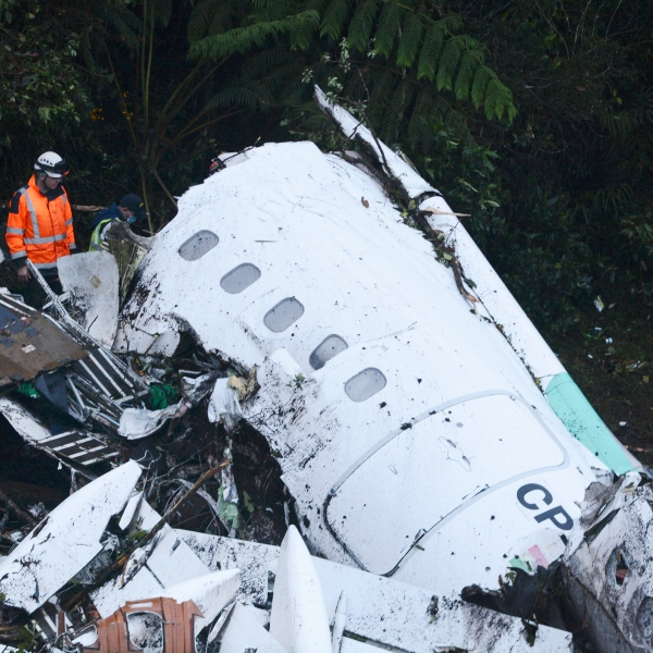 Colombia Air Crash_380229