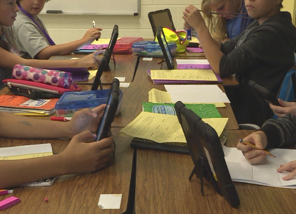 Hays CISD - students - learning - classroom_349118
