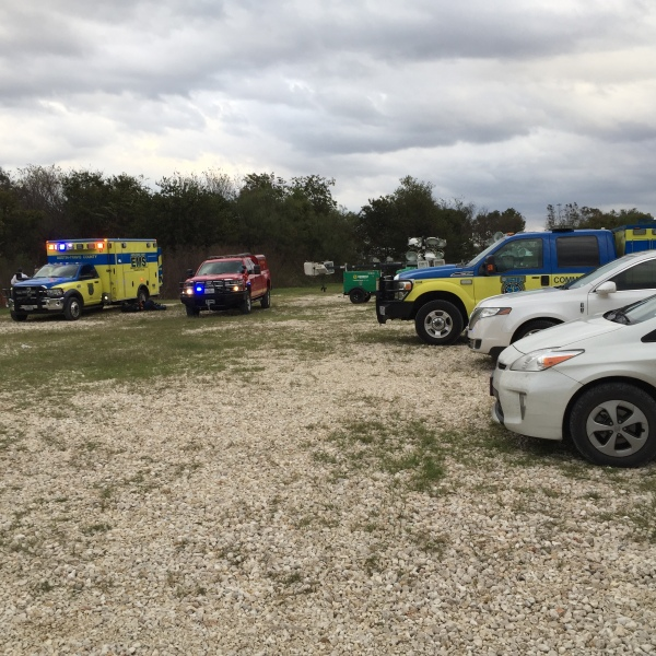 Young girl rescued from Lady Bird Lake_379629