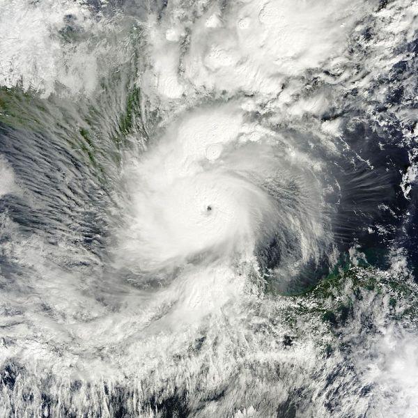 Hurricane Otto_380973