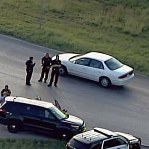 San Antonio officer shooting suspect_377512