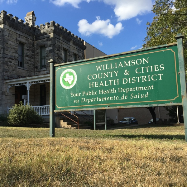 The Williamson County and Cities Health District_369254