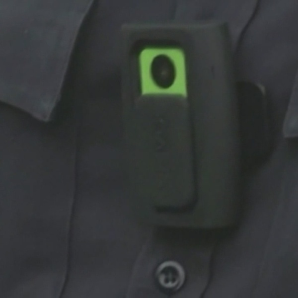 State's body camera grant program nearing completion
