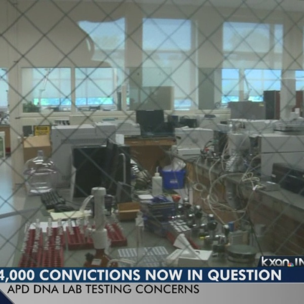 APD's crime lab 'scandal' could cost $14M to review, experts say