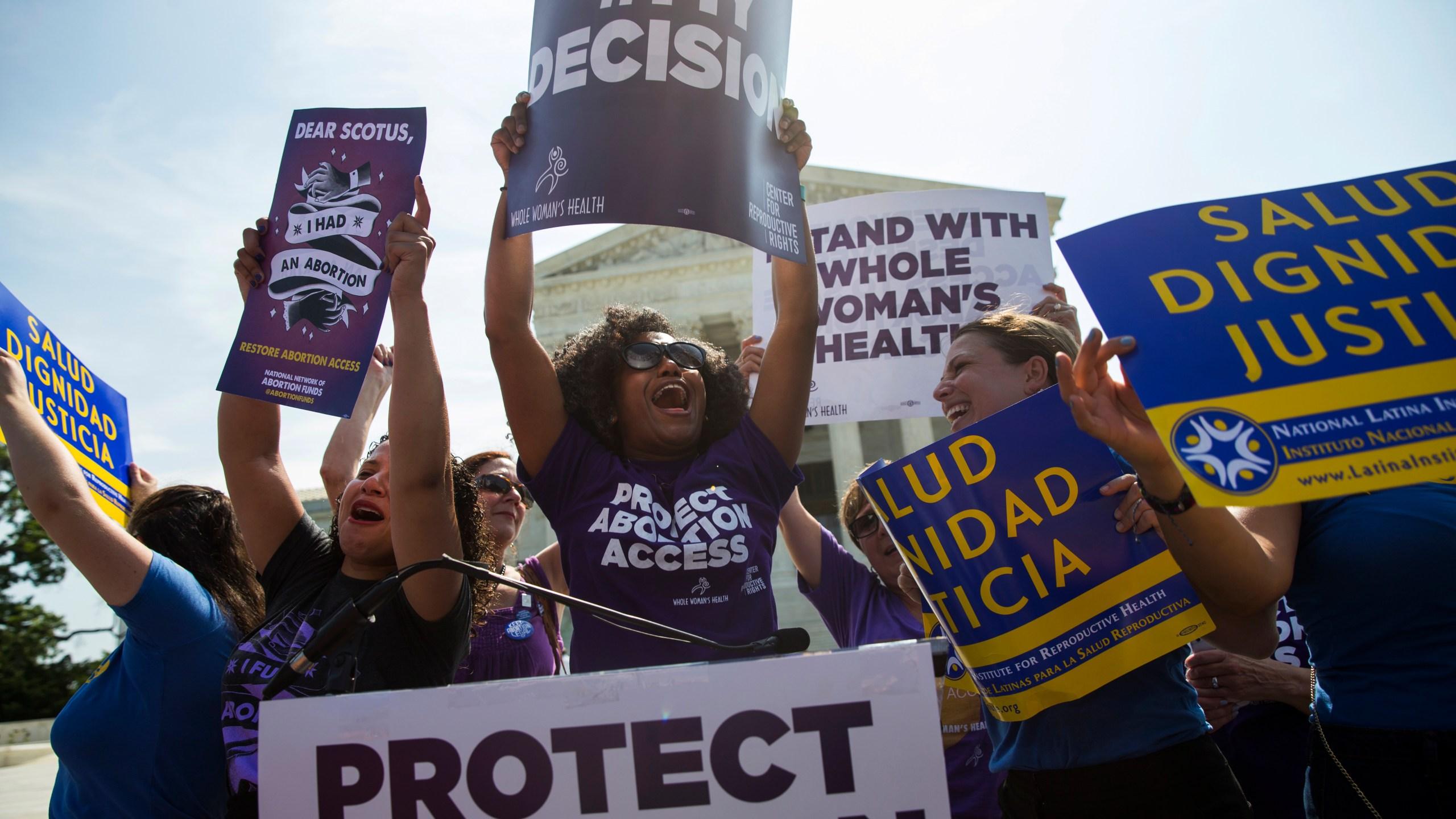 Supreme Court Abortion_304835