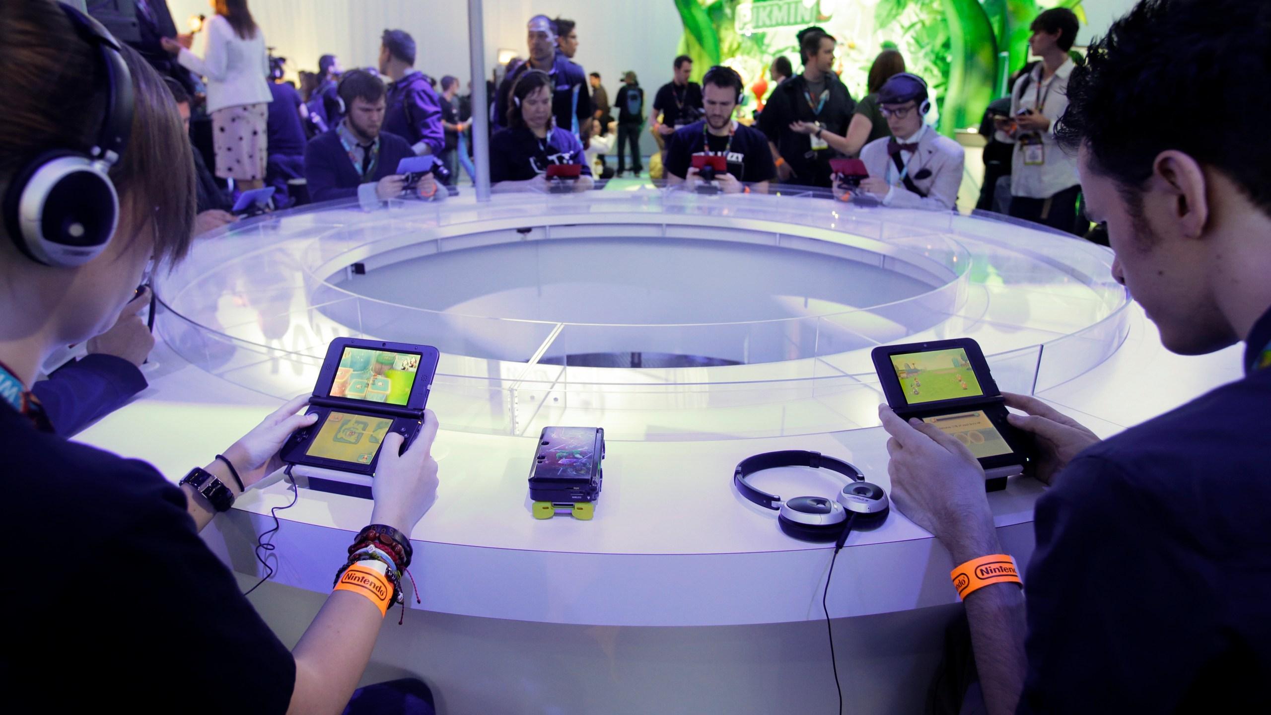 Japan Nintendo_389915
