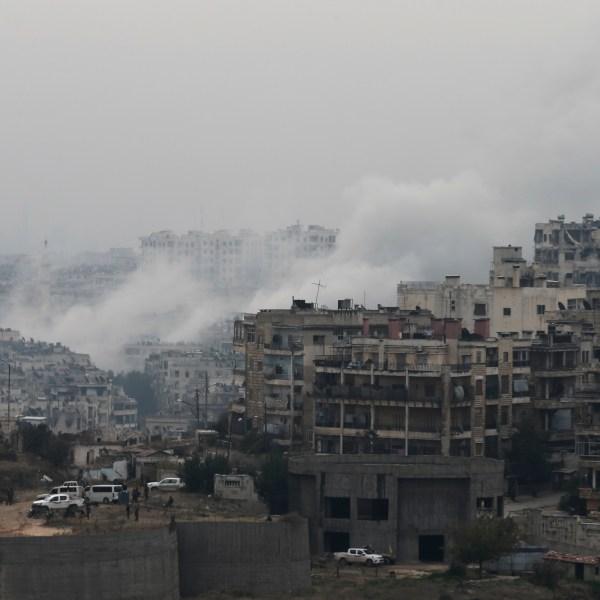 Mideast Syria_386859