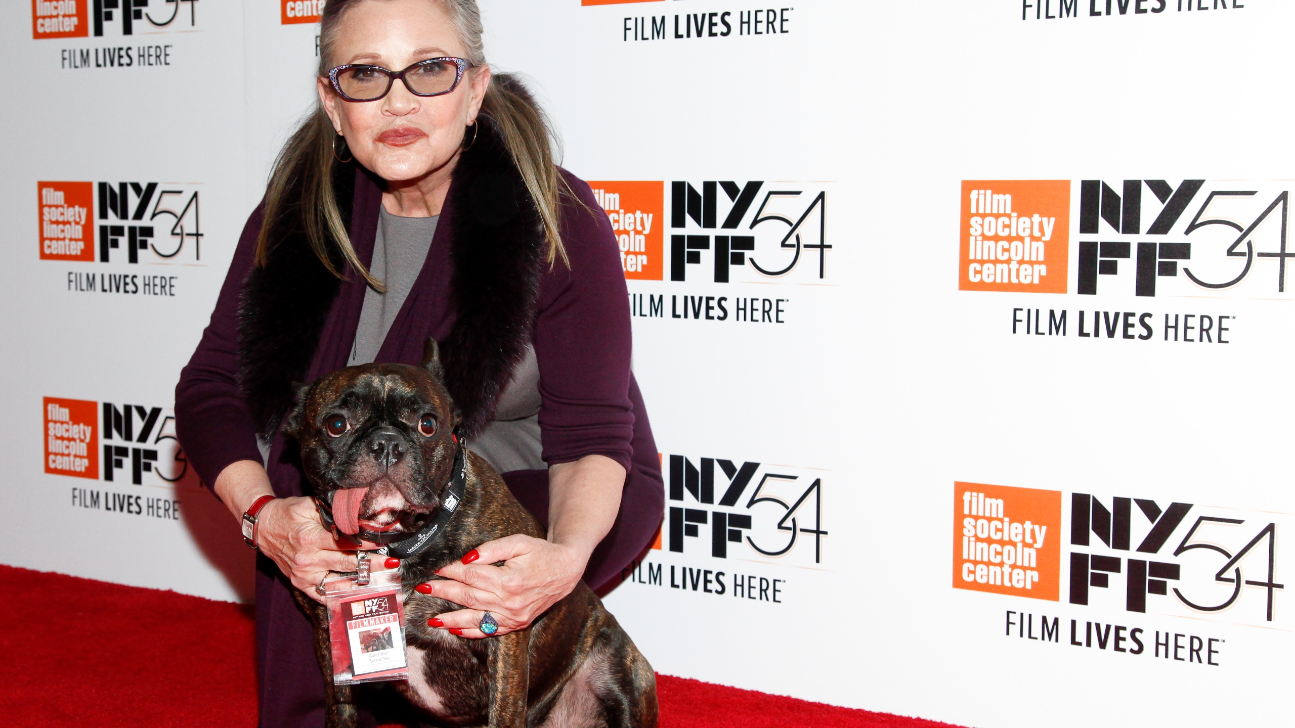 Carrie Fisher_391640