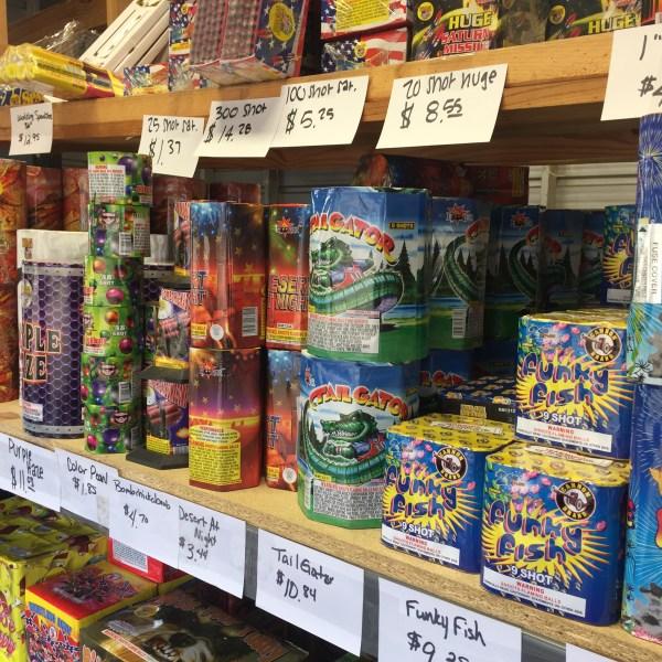 Fireworks for sale (Rosie Newberry_KXAN Photo)_390055