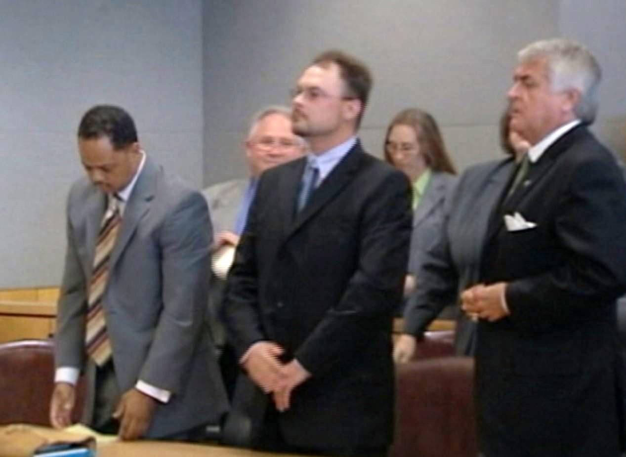 Man convicted, released in Yogurt Shop murders won't receive