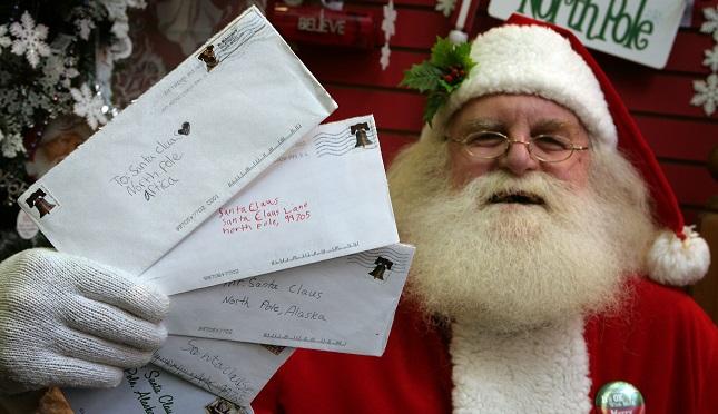Santa Claus, Patrick Farmer_388437