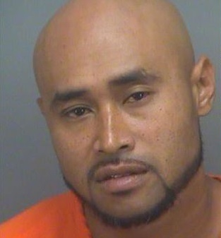 Rorn Sorn, 34, was arrested after gun went off in Florida club_389889